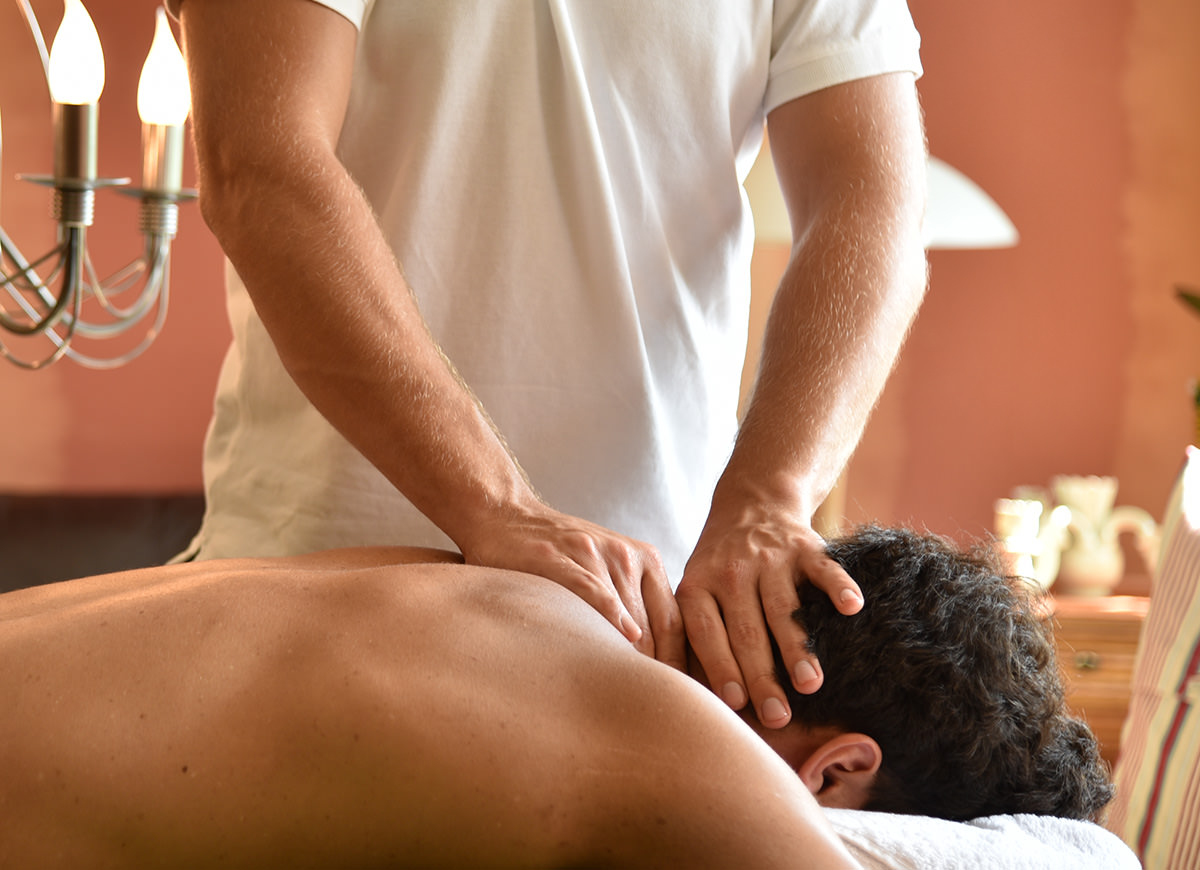 Massage (KMT)